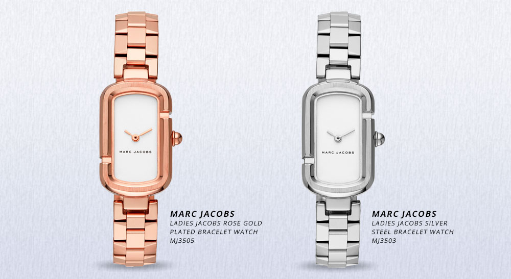 Marc Jacobs Uhren Jacobs
